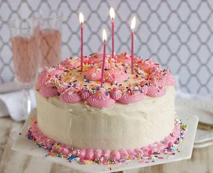 kue ulang tahun perawat