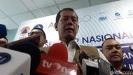 BNPB Siap Bantu Evakuasi WNI di Kapal Diamond Princess dan Dream World