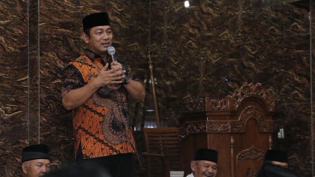 Jaga Pertumbuhan Ekonomi, Walkot Semarang Minta Warganya Tetap Rukun
