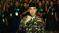 Yakin Dipinang PDIP Jadi Cawalkot Solo, Gibran: Pemimpin Harus Optimistis