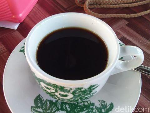Jenis kopi.