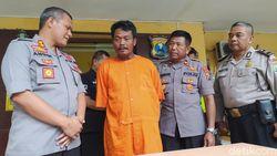 Pembunuhan Nelayan di Sidoarjo, Pelaku Sakit Hati Diejek Muka Maling