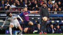 Terkait Gaet Pemain, Klopp: Liverpool Tak Bisa Saingi Barcelona-Madrid