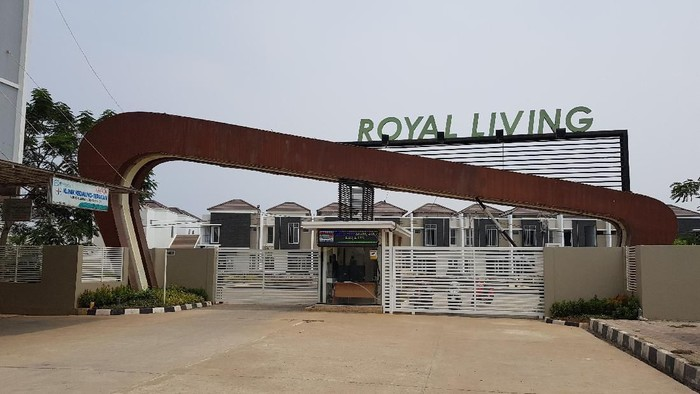 Royal Living
