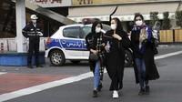 Sudah 39 Negara Terjangkit, Mungkinkah Virus Corona COVID-19 Jadi Pandemi?