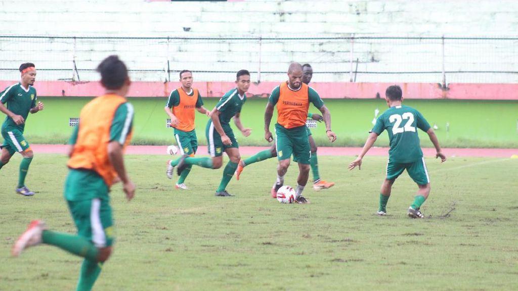 Jelang Liga 1 2020, Persebaya Mulai Latihan