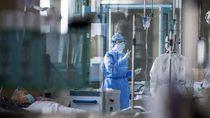 Kasus Baru Virus Corona di China Merosot, Korut Luncurkan 2 Rudal