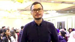 Polisi Teliti Berkas Laporan soal Motivator Doktor Psikologi Dedy Susanto