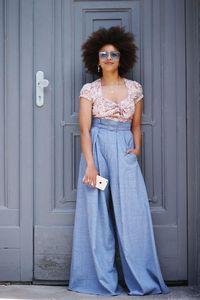 5 Model Jeans yang Cocok Buat Cewek Berpaha Besar