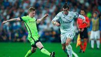 Man City Akan Dicap Gagal Jika Tak Juarai Liga Champions