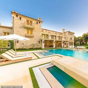 Intip Rumah Mewah Rp 96 Miliar Meghan Markle dan Pangeran Harry
