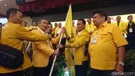 Golkar Copot Yasir Ridho dari Jabatan Wakil Ketua DPRD Sumut