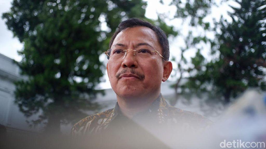 Menkes Terawan Tolak Permohonan PSBB di Bolaang Mongondow dan Fakfak