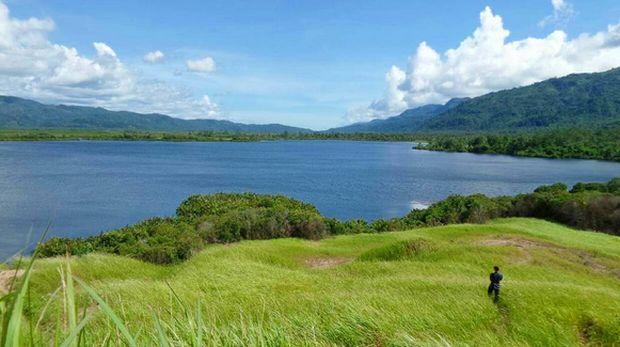 Wisata Ke Lampung