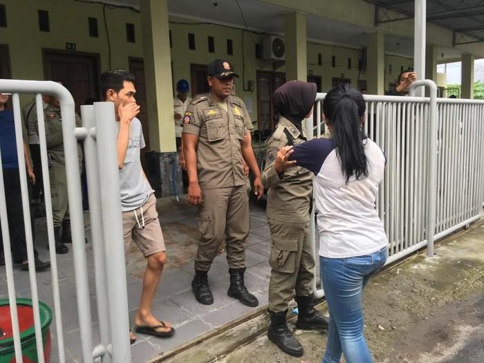 Ratusan Rumah Kos Bodong di Kota Mojokerto Marak Jadi Tempat Mesum