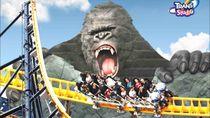 Menjual Perasaan Melalui Industri Taman Hiburan Theme Park