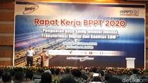 Buka Raker BPPT, Maruf Sebut RI Kurang Penguasan Iptek dalam Inovasi