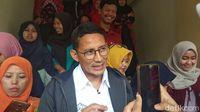 Prabowo-Anies Terkuat di Survei Pilpres 2024, Sandiaga Singgung PR DKI
