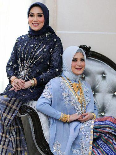 Lamaran Putri Bupati Jeneponto, Sulawesi Selatan, Irma Dwiyani Iskandar