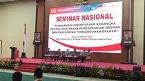 DPD RI Gelar Seminar Pencegahan Korupsi, Ketua KPK-Jaksa Agung Jadi Pembicara