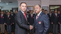 Sah! PSSI Kepengurusan Iwan Bule Resmi Dilantik
