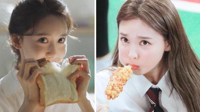 pengeluaran fantastis idol korea untuk makanan