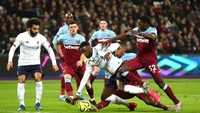 Link Streaming Liverpool Vs West Ham
