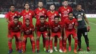 Persija Dilematis Banyak Pemainnya Diincar Klub Luar Negeri