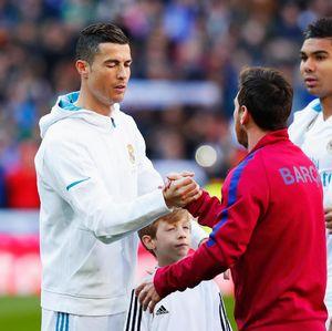 Gara-gara Virus Corona, Ronaldo Bukan Lagi Atlet Terkaya Dunia