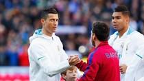 Messi Vs Ronaldo: Tokcer Mana Usai Beda Liga?