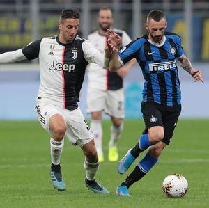 5 Laga Pekan ke-26 Serie A Ditunda Termasuk Juventus Vs Inter