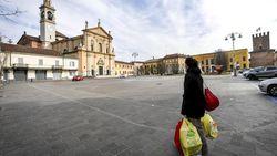 Bisakah Warga Italia Ubah Kebiasaan Nongkrong di Luar Rumah Demi Cegah Corona?