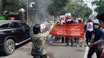 Gerakan Aktivis Indonesia Geruduk Kejagung