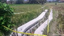 Mayat Leher Terpenggal Diduga Dieksekusi di Lokasi Kejadian, Ini Indikasinya