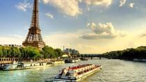 Lowongan Berlayar Keliling Prancis dan Dibayar Mahal, Bisa Ajak Pasangan
