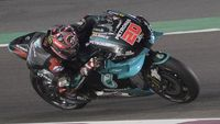 MotoGP Spanyol: Fabio Quartararo Rebut Pole Position
