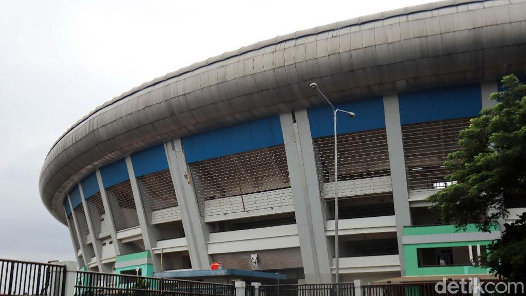 Menanti Stadion GBLA Jadi Kandang Persib Bandung