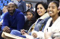 Air Mata Vanessa Bryant Mengenang Kobe Bryant dan Putri Mereka