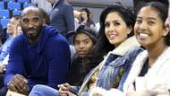 Istri Kobe Bryant Turut Bahagia Lakers Akhirnya Juara