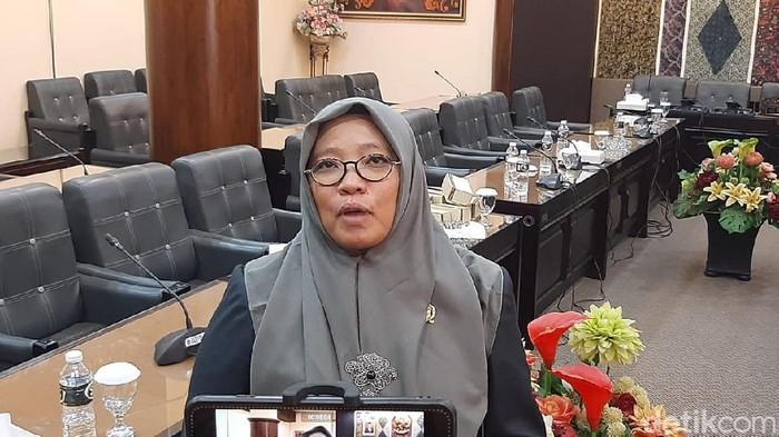 Wakil Ketua Komisi E DPRD Jatim, Hikmah Bafaqih