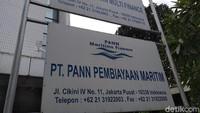 Anggota DPR Usul PT PANN Dilikuidasi, Ini Respons Dirut