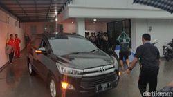 KPK Geledah Kantor Adik Nurhadi di Surabaya, Sejumlah Dokumen Disita