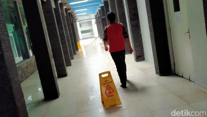 RSCM banjir lagi