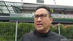Polisi Usut Otak Penyerangan AEON Mall Jakarta Garden City