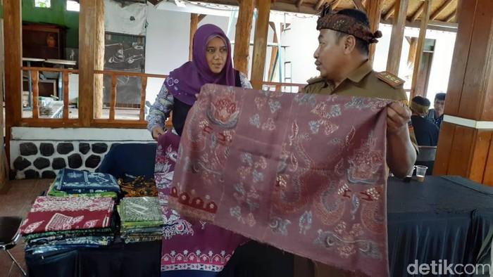 Batik Kasumedangan