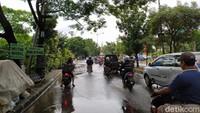 Bekasi Dikepung Banjir, Ini Jalan yang Bisa Diakses