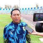 Menuju Kandang Persib Bandung, Persela Lamongan Matangkan Taktik
