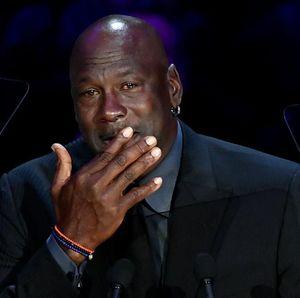 Sedih dan Marahnya Michael Jordan akan Kematian George Floyd