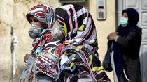 UEA Setop Penerbangan ke Iran Akibat Virus Corona
