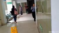 RSCM Rujuk Pasien Imbas Banjir, DPR: Kayak Ngemis-ngemis